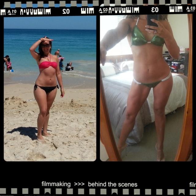 Juliana transformation