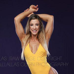 Online Fitness Coach - Jess Murphy