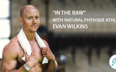 Should or Shouldn't You Do Bodybuilding? Live with Physique Champ Evan Wilkins